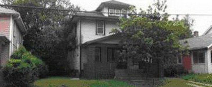 בתים באינדיאנפוליס: בית עם תשואה של 13%