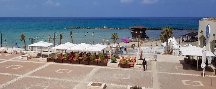מלון לאונרדו פלאזה, חיפה - נכסים מסחריים להשכרה