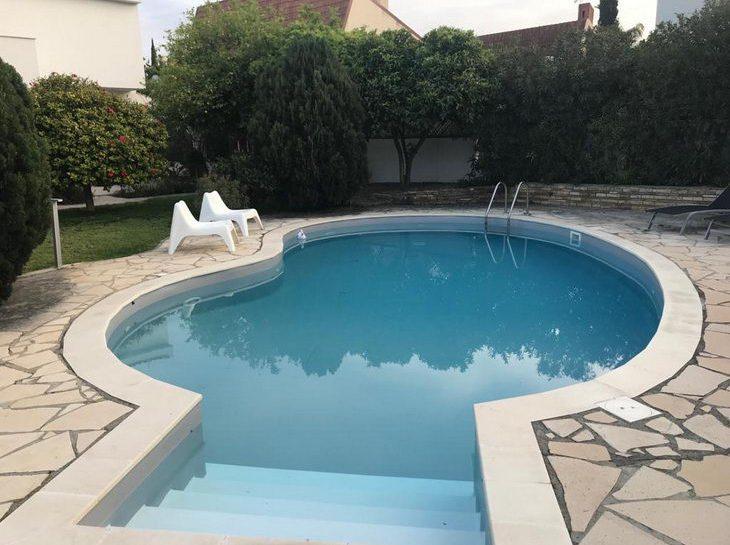 וילה 4 חדרי שינה למכירה, לימסול, קפריסין