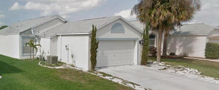 """נדל""""ן במיאמי: בית פרטי מהבנק 14% תשואה"""