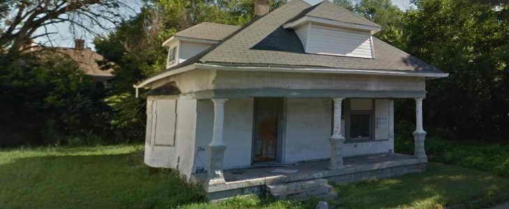 """בתים בארה""""ב: בית פרטי מושקע באינדיאנפוליס"""