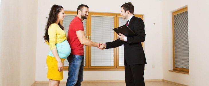 הקץ לשכירות, הלאה לרכישה דירה