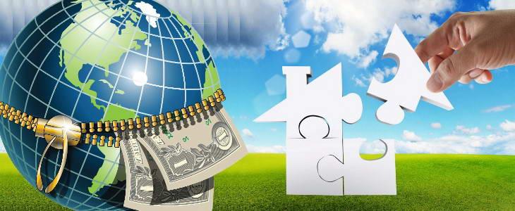 """מה הופך השקעות נדלן בארה""""ב לעסקה בטוחה"""